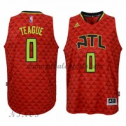 Camisetas Baloncesto Niños Atlanta Hawks 2015-16 Jeff Teague 0# NBA Alternate