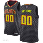 Camisetas Baloncesto Niños Atlanta Hawks 2018 Icon Edition..