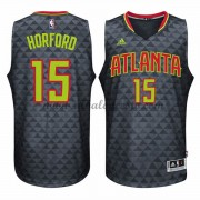 Camisetas Baloncesto NBA Atlanta Hawks 2015-16 Al Horford 15# Road..