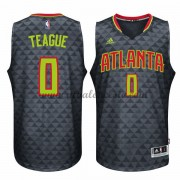 Camisetas Baloncesto NBA Atlanta Hawks 2015-16 Jeff Teague 0# Road..