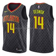 Camisetas Baloncesto NBA Atlanta Hawks 2018  Dewayne Dedmon 14# Icon Edition..