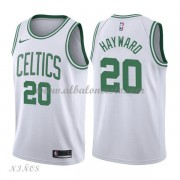 Camisetas Baloncesto Niños Boston Celtics 2018 Gordon Hayward 20# Association Edition..