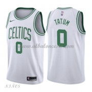 Camisetas Baloncesto Niños Boston Celtics 2018 Jayson Tatum 0# Association Edition..