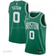 Camisetas Baloncesto Niños Boston Celtics 2018 Jayson Tatum 0# Icon Edition..