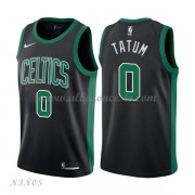 Camisetas Baloncesto Niños Boston Celtics 2018 Jayson Tatum 0# Statement Edition..