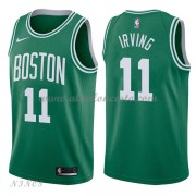 Camisetas Baloncesto Niños Boston Celtics 2018 Kyrie Irving 11# Icon Edition..