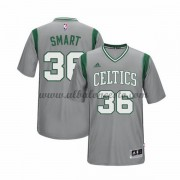 Camisetas Baloncesto NBA Boston Celtics 2015-16 Marcus Smart 36# Pride..