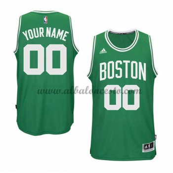 Camisetas Baloncesto NBA Boston Celtics 2015-16 Road