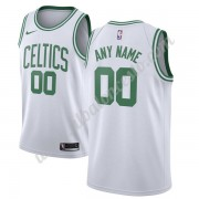 Camisetas Baloncesto NBA Boston Celtics 2018  Association Edition..