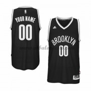 Camisetas Baloncesto NBA Brooklyn Nets 2015-16 Road..