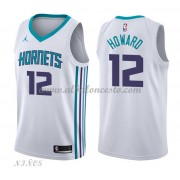 Camisetas Baloncesto Niños Charlotte Hornets 2018 Dwight Howard 12# Association Edition..