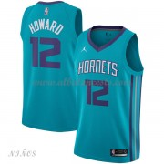 Camisetas Baloncesto Niños Charlotte Hornets 2018 Dwight Howard 12# Icon Edition..