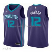 Camisetas Baloncesto Niños Charlotte Hornets 2018 Dwight Howard 12# Statement Edition..