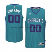 Camisetas Baloncesto NBA Charlotte Hornets 2015-16 Alternate..