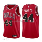 Camisetas Baloncesto Niños Chicago Bulls 2018 Nikola Mirotic 44# Icon Edition..