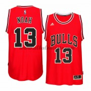 Camisetas Baloncesto NBA Chicago Bulls 2015-16 Joakim Noah 13# Road..