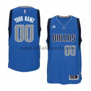 Camisetas Baloncesto NBA Dallas Mavericks 2015-16 Road..