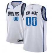 Camisetas Baloncesto NBA Dallas Mavericks 2018  Association Edition..