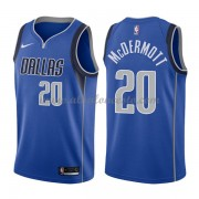 Camisetas Baloncesto NBA Dallas Mavericks 2018  Doug McDermott 20# Icon Edition..