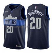 Camisetas Baloncesto NBA Dallas Mavericks 2018  Doug McDermott 20# Statement Edition..