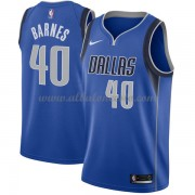 Camisetas Baloncesto NBA Dallas Mavericks 2018  Harrison Barnes 40# Icon Edition..