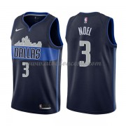 Camisetas Baloncesto NBA Dallas Mavericks 2018  Nerlens Noel 3# Statement Edition..