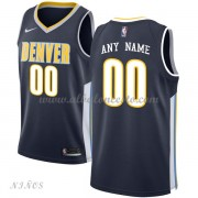 Camisetas Baloncesto Niños Denver Nuggets 2018 Icon Edition..