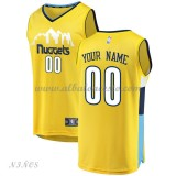 Camisetas Baloncesto Niños Denver Nuggets 2018 Statement Edition