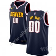 Camisetas NBA Niños Denver Nuggets 2019-20 Armada Icon Edition Swingman..