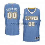Camisetas Baloncesto NBA Denver Nuggets 2015-16 Road..