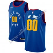 Camisetas Baloncesto NBA Denver Nuggets 2019-20 Azul Statement Edition Swingman..