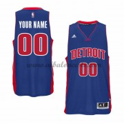 Camisetas Baloncesto NBA Detroit Pistons 2015-16 Road..