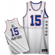 East All Star Game 2015 Al Horford 15# NBA Equipaciones Baloncesto..