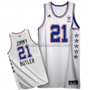 East All Star Game 2015 Jimmy Butler 21# NBA Equipaciones Baloncesto..