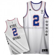 East All Star Game 2015 Kyrie Irving 2# NBA Equipaciones Baloncesto..