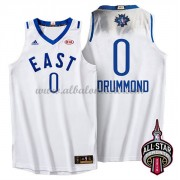 East All Star Game 2016 Andre Drummond 0# NBA Equipaciones Baloncesto..