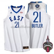East All Star Game 2016 Jimmy Butler 21# NBA Equipaciones Baloncesto..