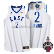 East All Star Game 2016 Kyrie Irving 2# NBA Equipaciones Baloncesto..
