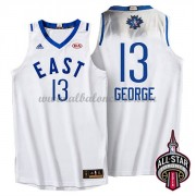 East All Star Game 2016 Paul George 13# NBA Equipaciones Baloncesto..