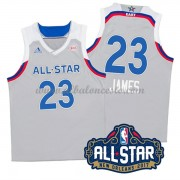 East All Star Game 2017 Lebron James 23# NBA Equipaciones Baloncesto..