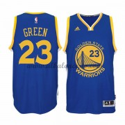 Camisetas Baloncesto NBA Golden State Warriors 2015-16 Draymond Green 23# Road..