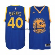 Camisetas Baloncesto NBA Golden State Warriors 2015-16 Harrison Barnes 40# Road..