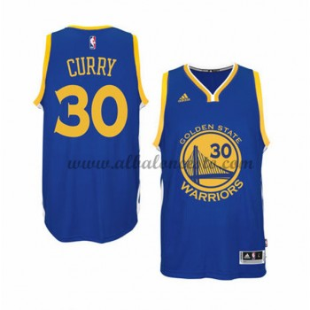 Camisetas Baloncesto NBA Golden State Warriors 2015-16 Stephen Curry 30# Road