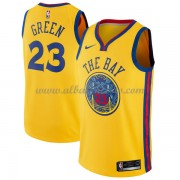Camisetas Baloncesto NBA Golden State Warriors 2018  Draymond Green 23# City Edition..