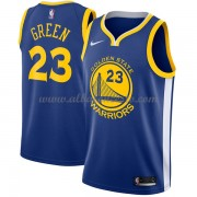 Camisetas Baloncesto NBA Golden State Warriors 2018  Draymond Green 23# Icon Edition..