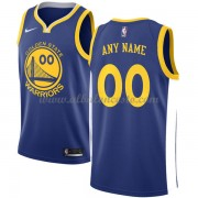 Camisetas Baloncesto NBA Golden State Warriors 2018  Icon Edition..