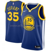 Camisetas Baloncesto NBA Golden State Warriors 2018  Kevin Durant 35# Icon Edition..