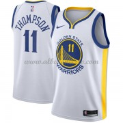Camisetas Baloncesto NBA Golden State Warriors 2018  Klay Thompson 11# Association Edition..