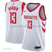 Camisetas Baloncesto Niños Houston Rockets 2018 James Harden 13# Association Edition..