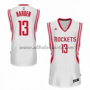 Camisetas NBA Baratas Houston Rockets 2015-16 James Harden 13# Home..
